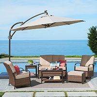 SONOMA Goods for Life™ Brockport Patio Collection