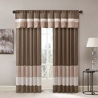 Madison Park Eastridge Window Treatments