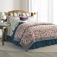 Chaps Eastport Comforter Collection