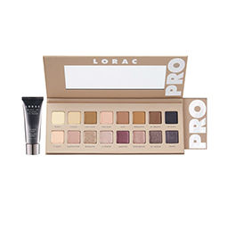 palettes and beauty gift sets