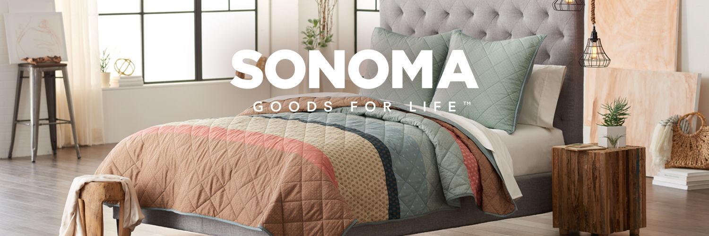 Sonoma: Goods for Life