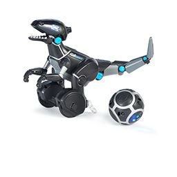 tech toys & electronic pets