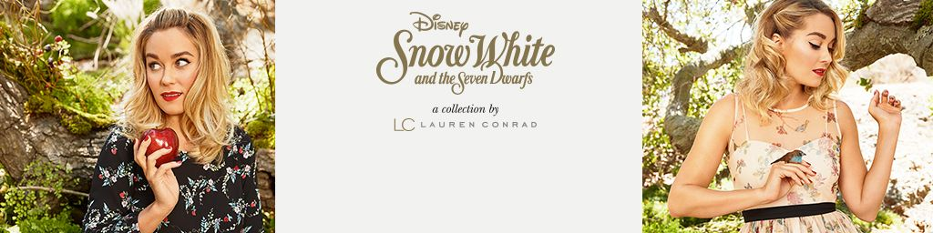 Disney Snow White and the Seven Dwarfs A collection by LC lauren conrad
