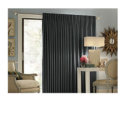 Patio & Outdoor Curtains