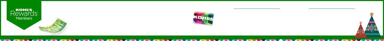 Kohl's Rewards Members