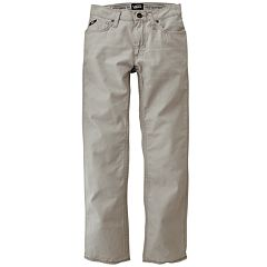 Boys 8-20 Vans Canvie Pants