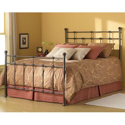 Dexter Twin Bed