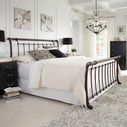 Legion King Bed