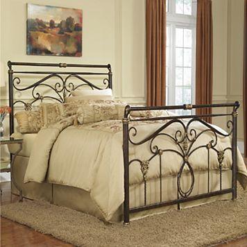 Lucinda Full Bed