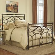 Lucinda Queen Bed