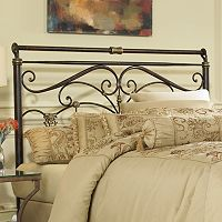 Lucinda Full Headboard