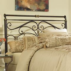 Lucinda Queen Headboard