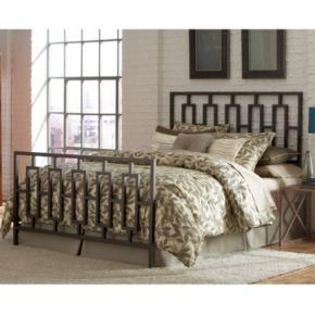 Miami King Bed