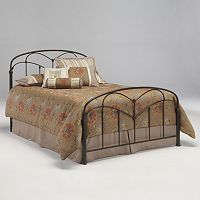 Pomona Queen Bed