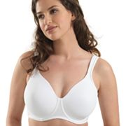 Leading Lady Seamless Full-Figure Underwire T-Shirt Bra - 5028