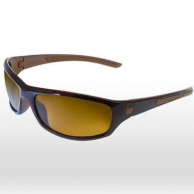 Dockers Rectangle Wrap Sunglasses