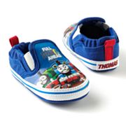 Thomas and Friends Full Steam Ahead Shoes - Baby