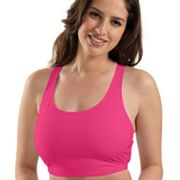 Leading Lady Full-Figure Sports Bra - 514