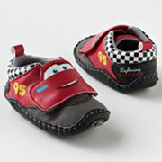 Disney/Pixar Cars 2 Sneaker Shoes - Baby