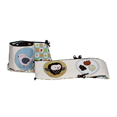 Carter's Forest Friends Bumper