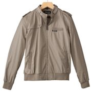 Members Only Trench Racer Jacket - Men