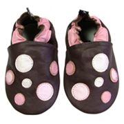 Tommy Tickle Dot Shoes - Baby
