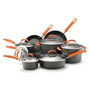 Rachael Ray 14 pc Nonstick Cookware Set