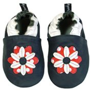 Tommy Tickle Floral Shoes - Baby