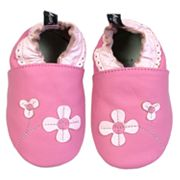 Tommy Tickle Rose Shoes - Baby