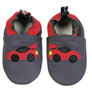 Tommy Tickle Race Car Shoes - Baby