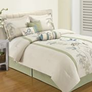 Home Classics Devon 7-pc. Comforter Set - King