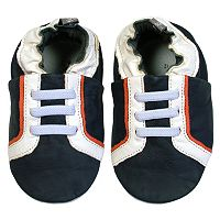 Tommy Tickle Baby Sport Shoes