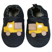 Tommy Tickle Truck Shoes - Baby
