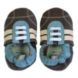Tommy Tickle Baby Leather Sport Shoes