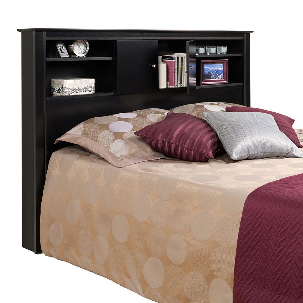 Prepac Kallisto Full/Queen Bookcase Headboard