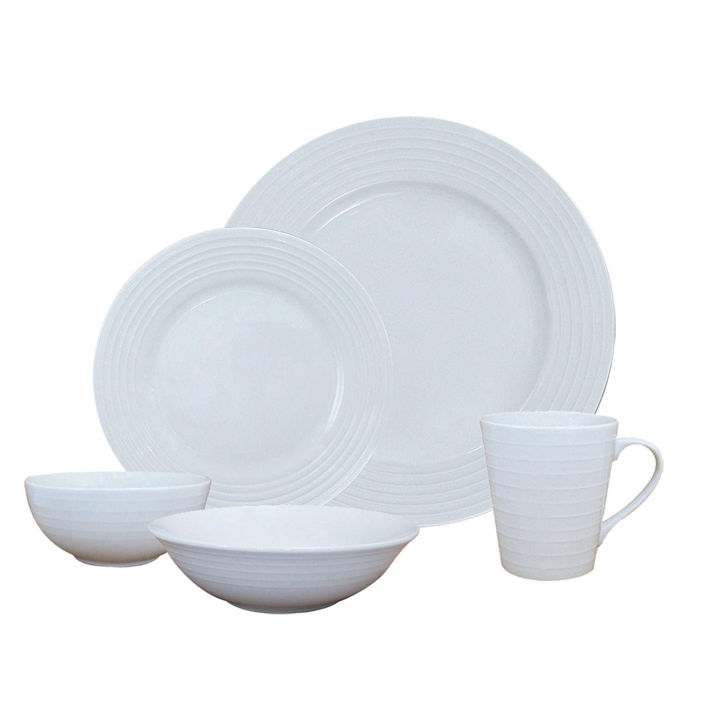 SONOMA Goods for Life™ Horizon 40-pc. Dinnerware Set  sc 1 st  Kohl\u0027s & SONOMA Goods for Life™ Horizon 40-pc. Dinnerware Set | Kohls