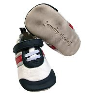Tommy Tickle Cruzer Sport Baby Shoes