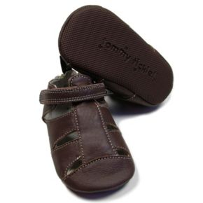 Tommy Tickle Sandal Shoes - Baby