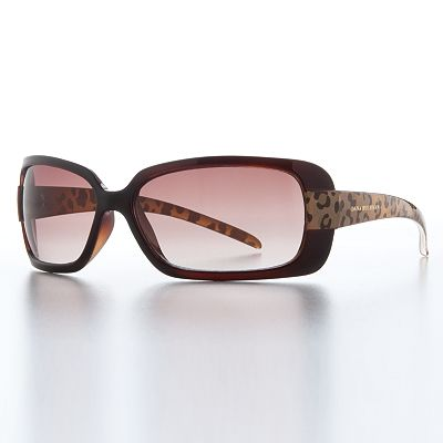 Dana Buchman Rectangle Sunglasses