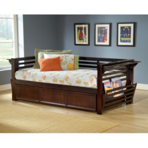 Miko Daybed and Trundle