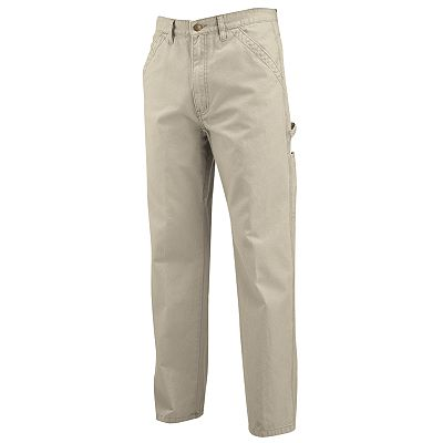Wolverine Hammer Loop Canvas Carpenter Pants