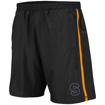Colosseum Syracuse Orange Gunner Shorts