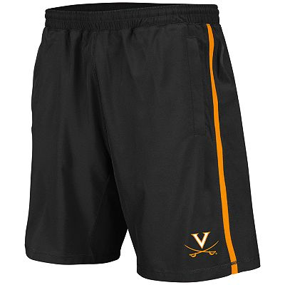 Colosseum Virginia Cavaliers Gunner Shorts