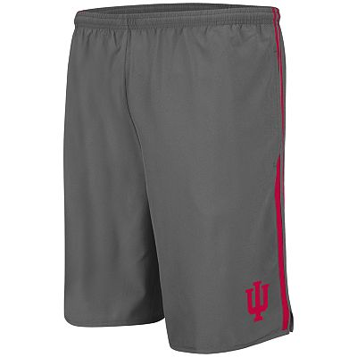 Colosseum Indiana Hoosiers Swift Shorts