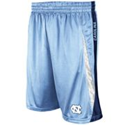 Colosseum North Carolina Tar Heels Axle Shorts