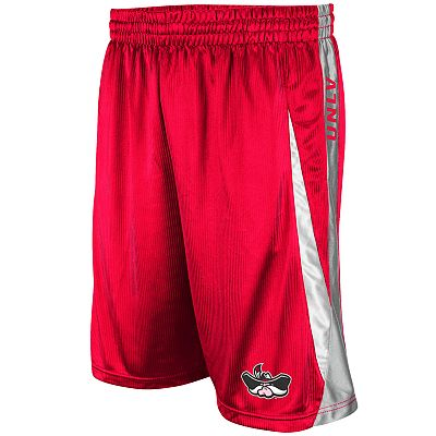 Colosseum UNLV Rebels Axle Shorts