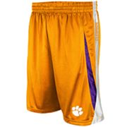 Colosseum Clemson Tigers Axle Shorts