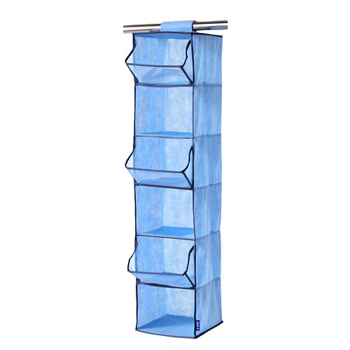 Neatkids 6-Shelf Organizer $ 15.99
