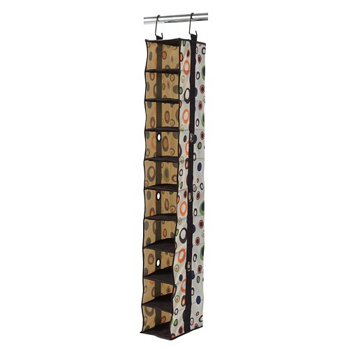 neatKids closetMAX 10-Shelf Organizer