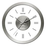 FirsTime Modish Wall Clock